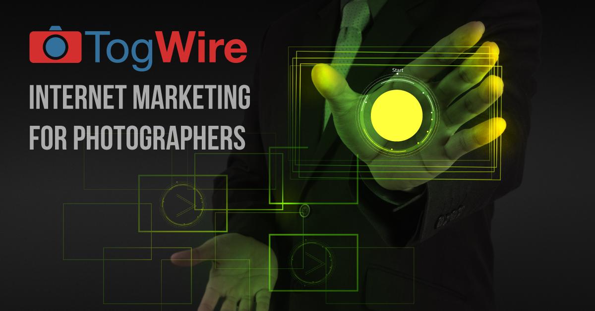 Internet Marketing For Photographers, SEO & Social Media