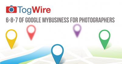 Google MyBusiness For Photographers