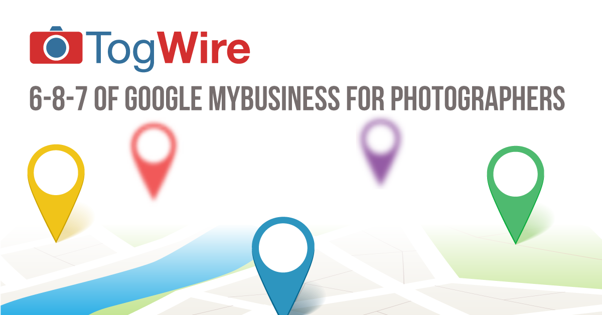 Google MyBusiness For Photographers
