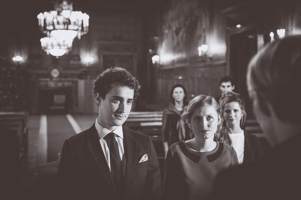 Agence Pearl - Documentary Wedding Photography
