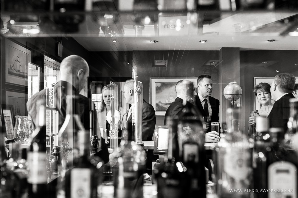Alexis Jaworski - Documentary Wedding Photography