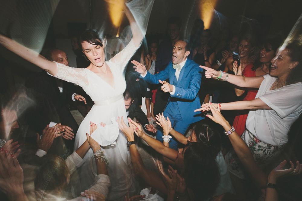 Emilie White Photography - Documentary Wedding Photography