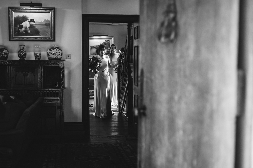 John Colson - Documentary Wedding Photography