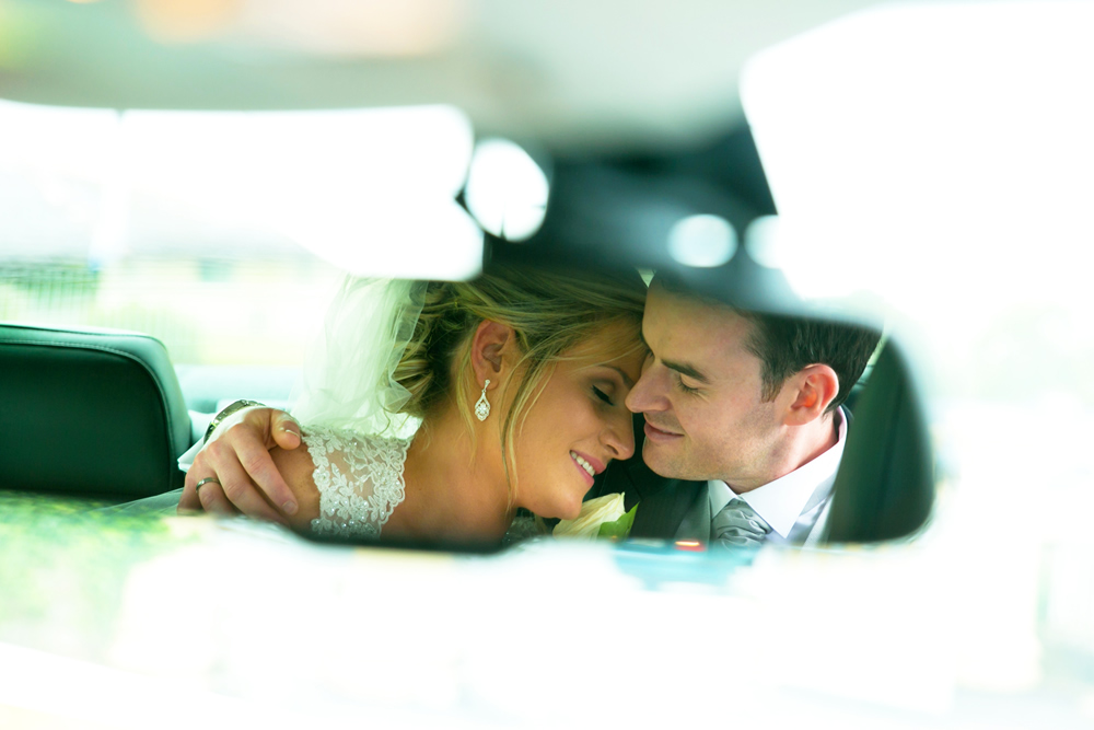 John McGarry Photography - Documentary Wedding Photography