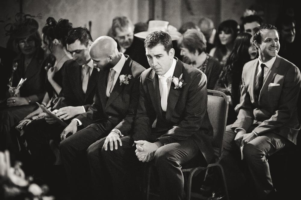 Kristian Leven Photography - Documentary Wedding Photography