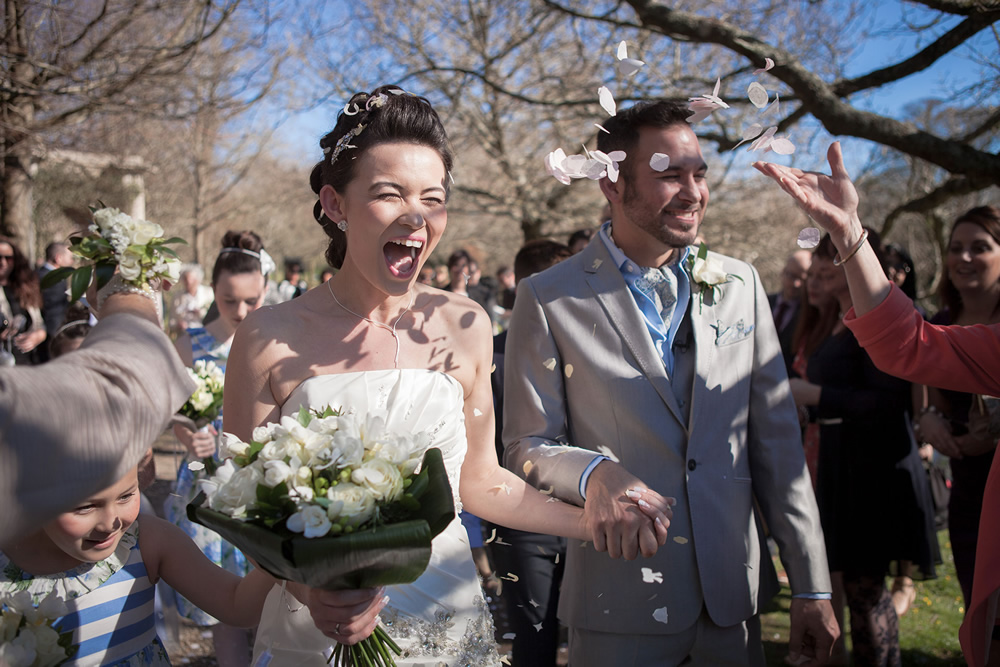 Linus Moran Photography - Documentary Wedding Photography