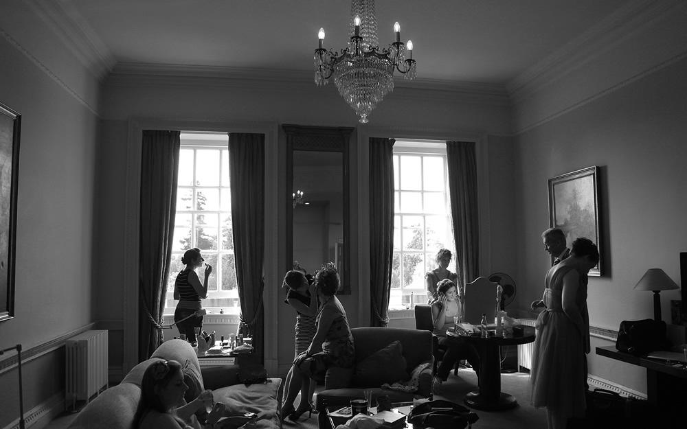 Paul Fletcher Photography - Documentary Wedding Photography