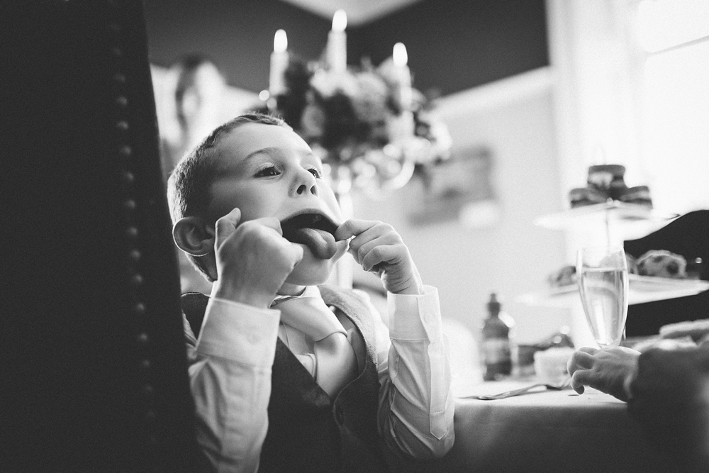 Paul Santos Photography - Documentary Wedding Photography