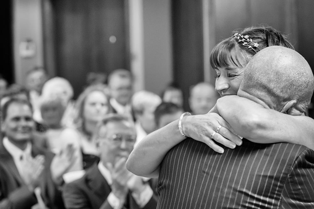 Photography by Stephen Thorpe - Documentary Wedding Photography