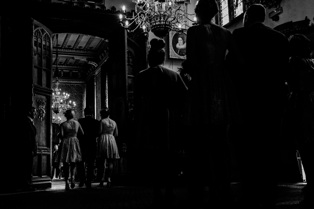 Sansom Photography - Documentary Wedding Photography