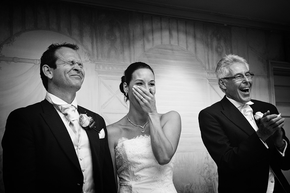 Scott Wood Photography - Documentary Wedding Photography