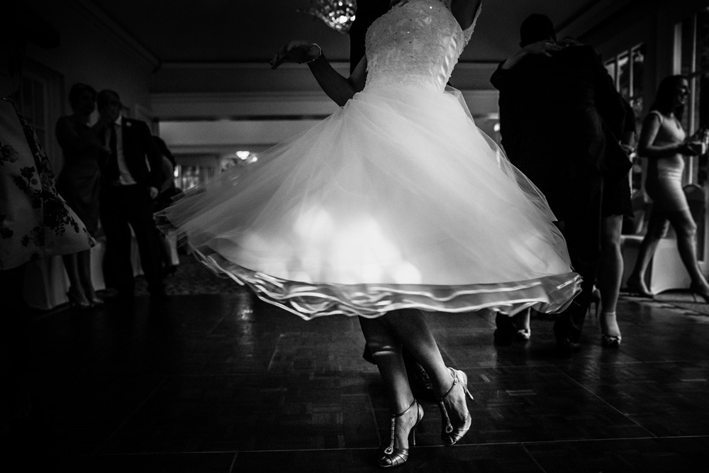 Stylish Wedding Photography - Documentary Wedding Photography