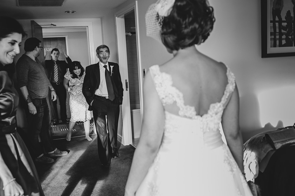 This Modern Love - Documentary Wedding Photography