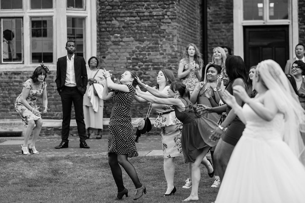 Tux & Tales Photography - Documentary Wedding Photography