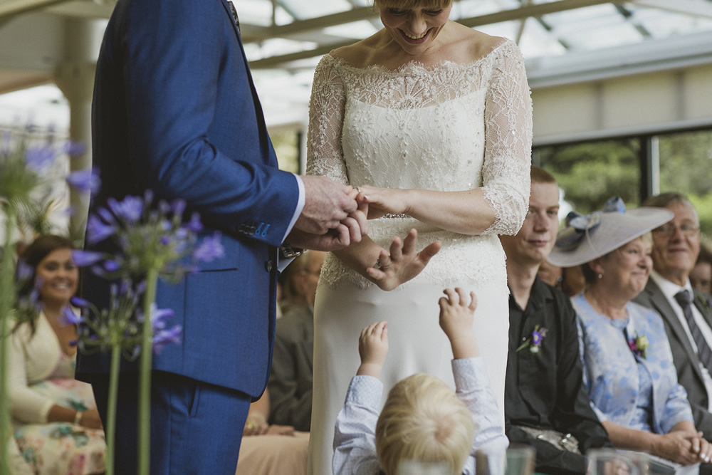 York Place Studios - Documentary Wedding Photography