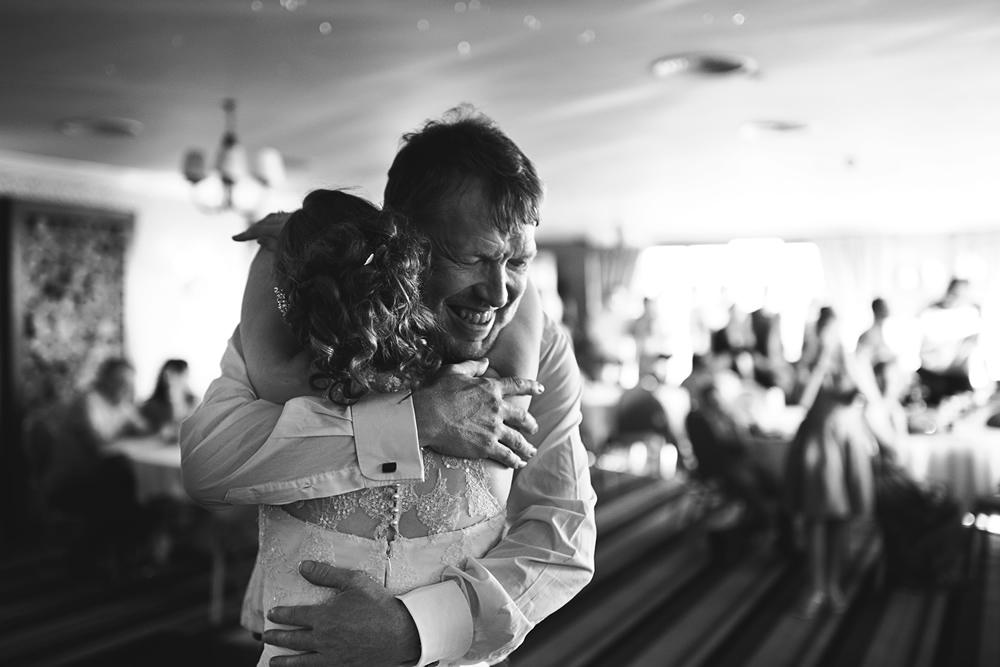 Martin Makowski Photography - Documentary Wedding Photography